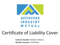 Cert of Liability EOA 2014