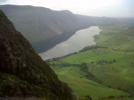 Wasdale view 2